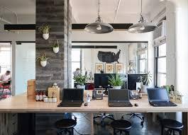 a peek inside sir kensington u0027s chic new york city office