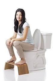 Lean On Me Movie Bathroom Scene Amazon Com Squatty Potty The Original Bathroom Toilet Stool Slim