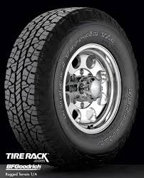 Bf Goodrich Rugged Trail Tires Michelin Ltx Ms 2 Tires Ford Truck Enthusiasts Forums