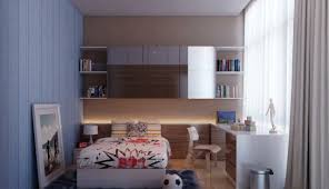 zimmer designen kleines zimmer junge moderne einrichtung wohnen