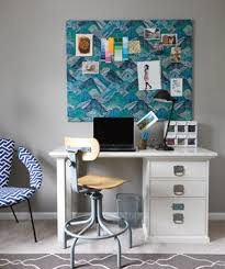 Craft Room Makeovers - 9 craft room makeover ideas real simple
