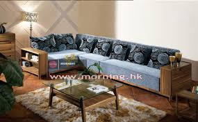 wooden corner sofa set solid wood lcd tv stand 908 china mainland furniture