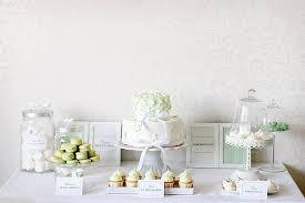 Bridal Shower Dessert Table Wedding Nail Designs Dessert Table 2052223 Weddbook