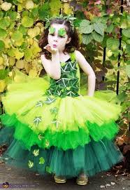 Poison Ivy Halloween Costume Ideas 49 Children U0027s Cosplay Photoshoot Images