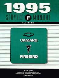 download 2000 chevrolet camaro u0026 pontiac firebird service manual