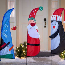 Alabama Yard Flag 3 Pc Christmas Yard Flags Out Of Stock Gallery
