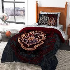 Bed In A Bag Set Hogwarts Bed In A Bag Sheet Set