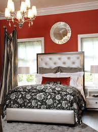 black and red bedroom decor tags red color bedroom walls black