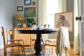 Craft Room Makeovers - lively craft room makeover hgtv