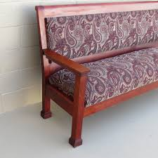 Settee Bench With Storage by Furniture Settee Storage Bench Settee Bench