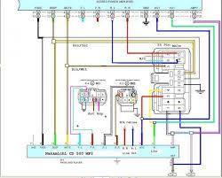 dual car stereo wiring harness diagram tamahuproject org