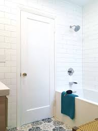 bathroom remodel small room frugal budget generous details