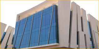 Unitized Curtain Wall Ajit India Pvt Ltd