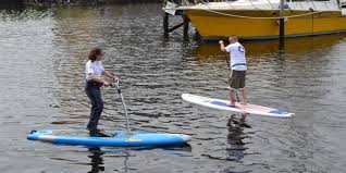 monster truck show salisbury md paddleboard business launches at salisbury marina