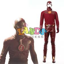 spirit halloween 2015 custom made the flash cosplay costume blitzmann costume