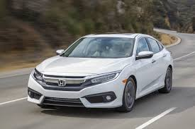 which trim level of the 2016 honda civic sedan is best for you