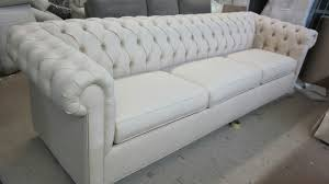 Custom Chesterfield Sofa Square Arm Chesterfield Sofa Digitalstudiosweb