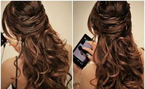 bridal hairstyle for marriage 2017 wedding hairstyle for long hair wedding hairstyles for long hair