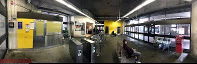 Scarborough Town Centre Floor Plan by Scarborough Centre Transit Toronto Subway Station Database