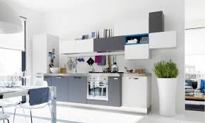 Kitchen Cabinets Faces 30 Gorgeous Grey And White Kitchens That Get Their Mix Right