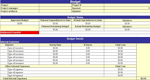 Resource Management Excel Template Simple Project Management Template Excel Free Excel Tmp