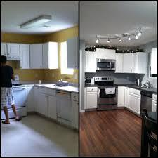 Amazing Galley Kitchen Design U2013 Home Improvement 2017 Galley Kitchen Amazing Minor Kitchen Remodel Design Ideas Excellent At