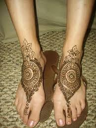 100 striking henna tattoos design for girls tattoosera