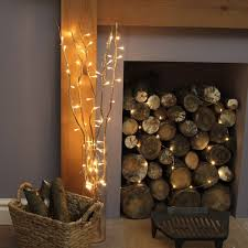 led lighted willow branches willow branches willow tree