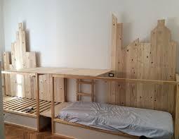 Best  Triple Bunk Bed Ikea Ideas On Pinterest Triple Bunk - Ikea bunk bed ideas