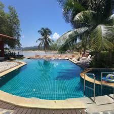 cyana beach resort koh phangan home facebook