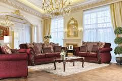 Victorian Sofa Set by Victorian Living Room Set Victorian Style Furniture