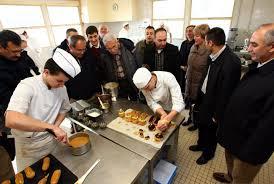 chambre des metiers agen agen une délégation turque en visite 28 01 2010 ladepeche fr