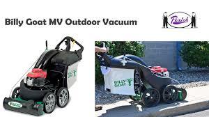 outdoor vacuum gasoline powered 29