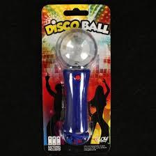 mini disco ball light disco ball necklace