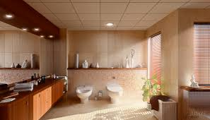 big bathrooms ideas mosaic tiled bathroom large vanity unit interior design ideas