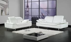 ensemble de canapé ensemble canapé cuir baltimore ensemble de canapé 5 places