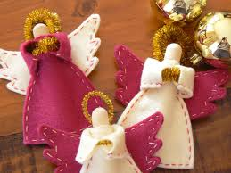 eve u0027s offcuts easy angel craft angel pinterest angel craft
