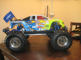 victorville monster truck show my first rc picture build thread and first video released
