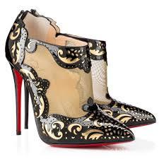christian louboutin delicanodo white 100mm pvc womens sandals
