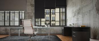 store pour bureau interieur quels stores et rideaux pour un bureau