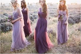 lavender bridesmaids dresses lavender cheap bridesmaid dresses 2016 sheer tulle a line
