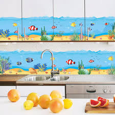 Ocean Decorations For Home by Online Get Cheap Fish Decals Aliexpress Com Alibaba Group