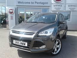 used ford kuga titanium x sport 2 0 cars for sale motors co uk