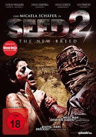 amazon com seed 2 the new breed movies u0026 tv