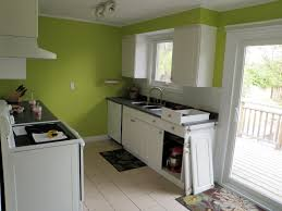 lw home the previous kitchen was small and segregated with a
