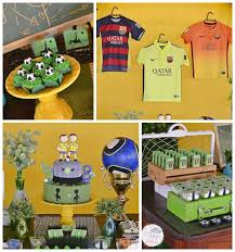 soccer party ideas 97 best soccer party ideas images on birthday party