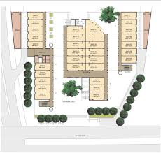 1237 West Floor Plan by Commercial