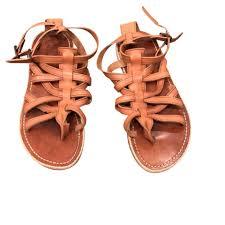 christian louboutin espadrilles sandals size us 7 regular m b