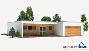 contemporary beach house plans ch167 small modern beach house plan beach house plans