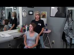 how to fix short hairstyles treating damaged hair youtube